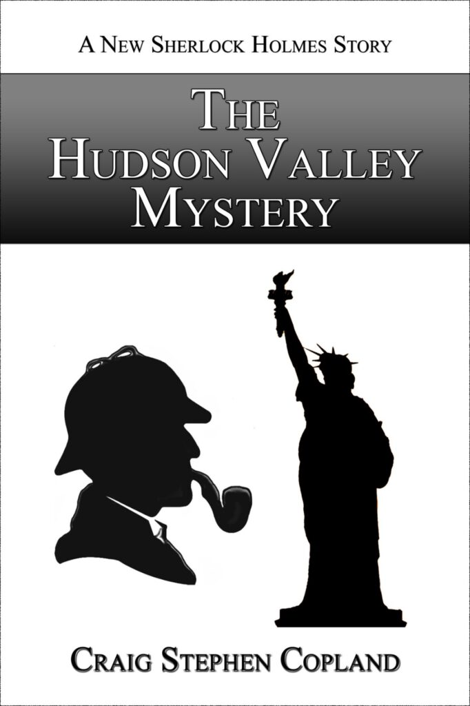 The Hudson Valley Mystery