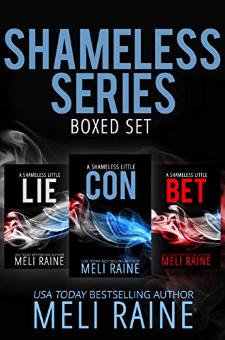 The Shameless Series (Boxed Set)