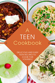 A Teen Cookbook