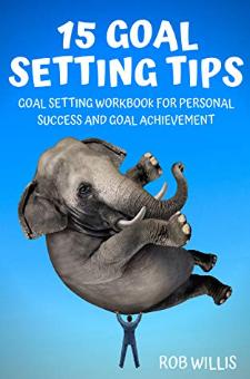15 Goal Setting Tips