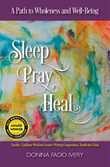 Sleep, Pray, Heal