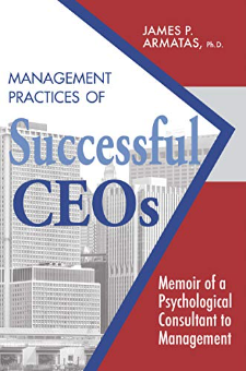 Management Practices of Successful CEOs