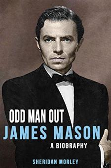 Odd Man Out: James Mason