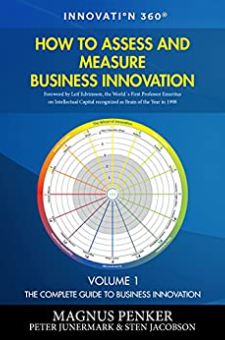 How to Assess and Measure Business Innovation