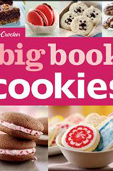 The Big Book of Cookies