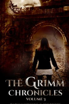 The Grimm Chronicles (Volume 3)
