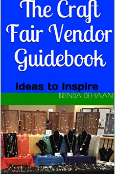 The Craft Fair Vendor Guidebook