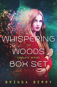 Whispering Woods (Boxed Set)