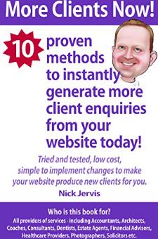 More Clients Now!