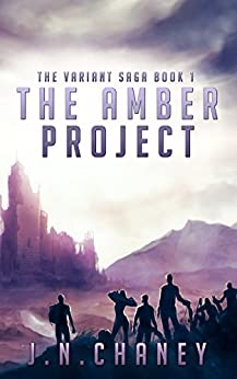 The Amber Project