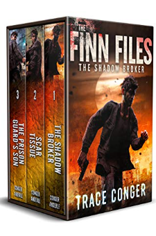 The Finn Files (Boxed Set)