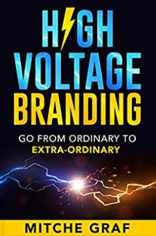 High Voltage Branding