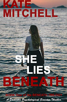 She Lies Beneath