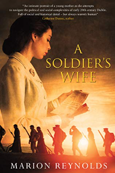 A Soldier's Wife
