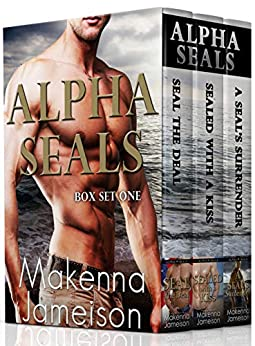 Alpha SEALs by Makenna Jameison