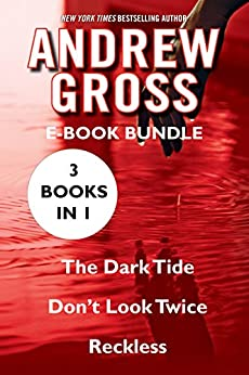 Andrew Gross E-Book Bundle