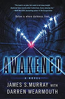 Awakened by Darren Wearmouth
