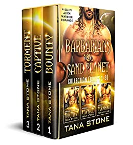 Barbarians of the Sand Planet Collection