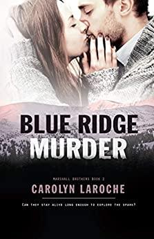 Blue Ridge Murder
