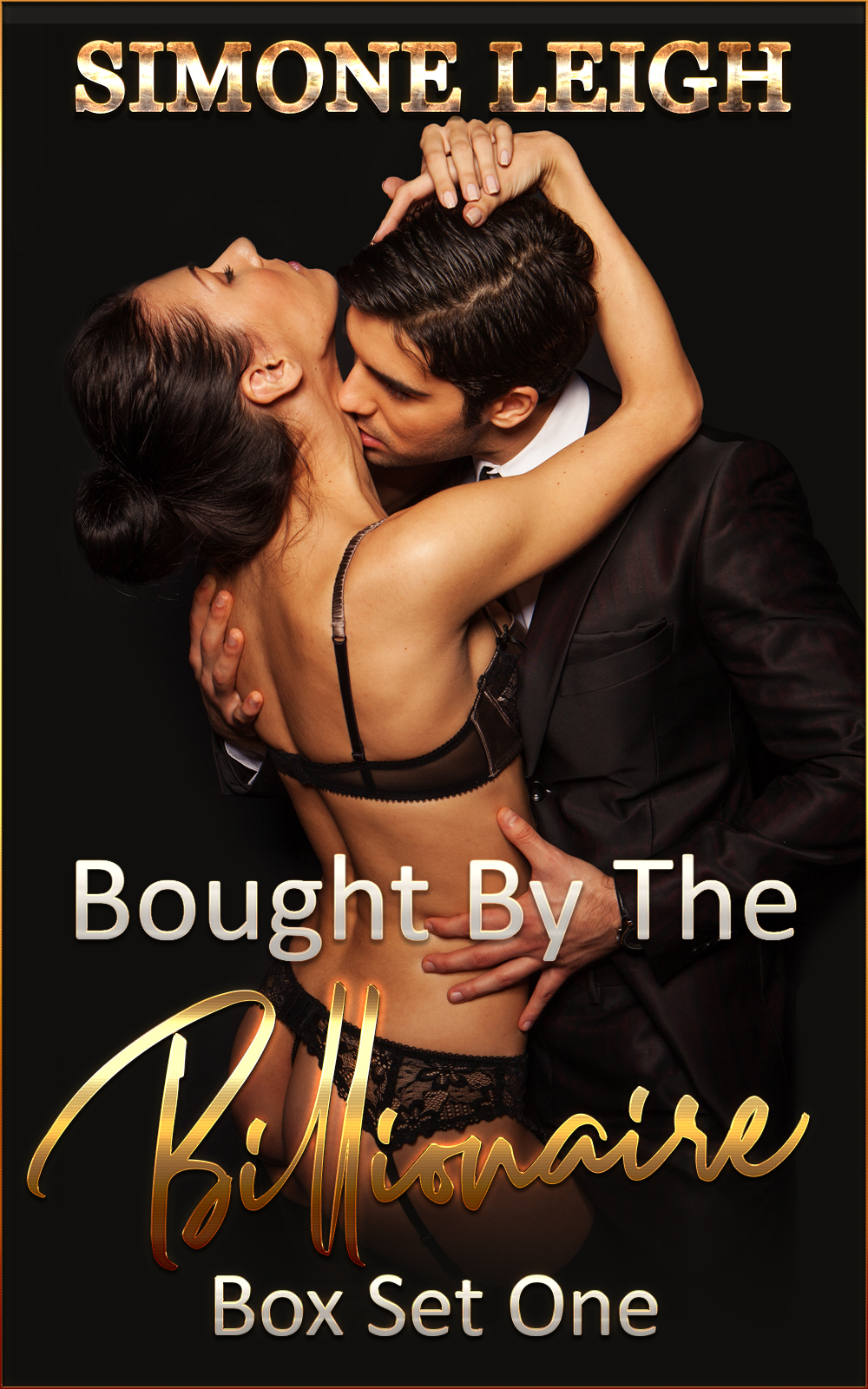 Bought by the Billionaire (Boxed Set 1)