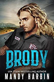 Brody by Mandy Harbin