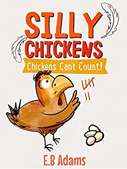 Chickens Can't Count!