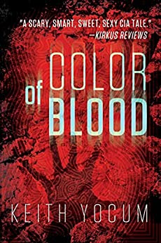 Color of Blood by Keith Yocum