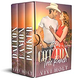 Cotton Tree Ranch by Vivi Holt