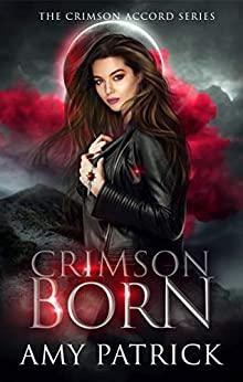 Crimson Born