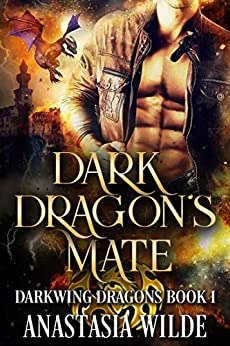 Dark Dragon's Mate