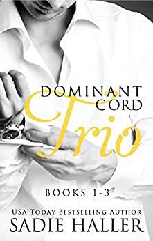 Dominant Cord Trio by Sadie Haller