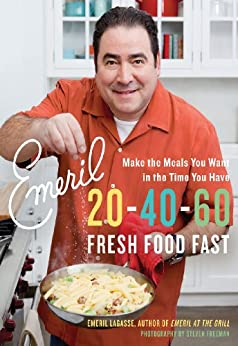 Emeril 20-40-60 by Emeril Lagasse