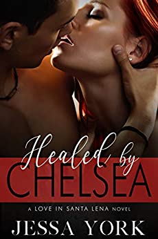 Healed by Chelsea
