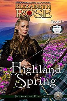 Highland Spring by Elizabeth Rose