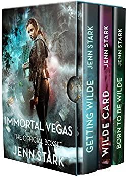Immortal Vegas