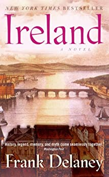Ireland by Frank Delaney