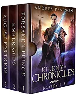 Kilenya Chronicles