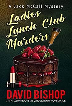 Ladies Lunch Club Murders