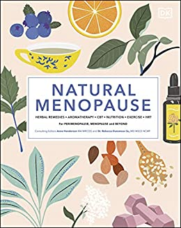 Natural Menopause by Anne Henderson