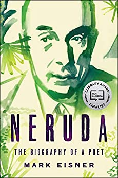 Neruda by Mark Eisner