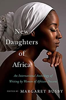 New Daughters of Africa by Collected Authors