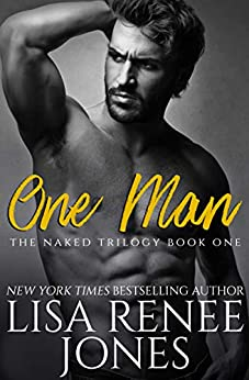 One Man by Lisa Renee Jones