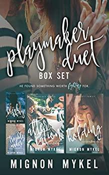 Playmaker Duet (Boxed Set)