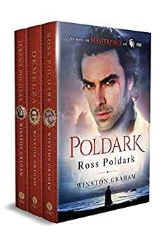 Poldark (Boxed Set)