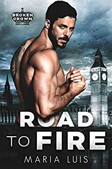 Road to Fire by Maria Luis