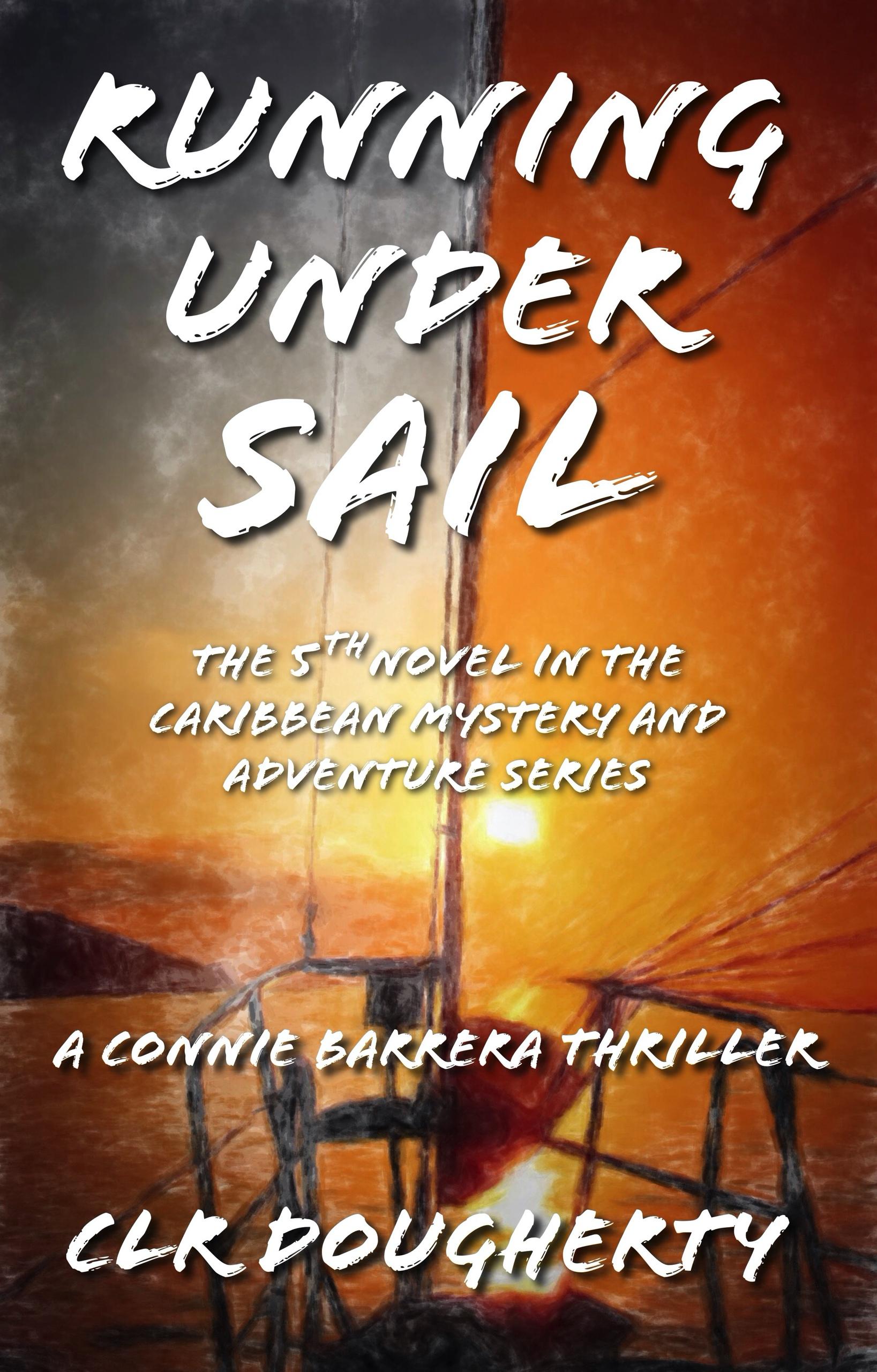 Running Under Sail
