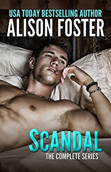 Scandal by Alison  Foster