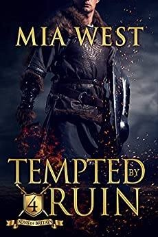 Tempted by Ruin by Mia West