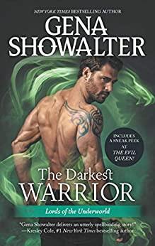 The Darkest Warrior by Gena Showalter