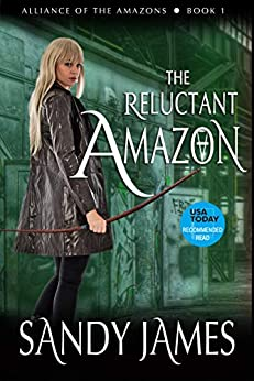 The Reluctant Amazon